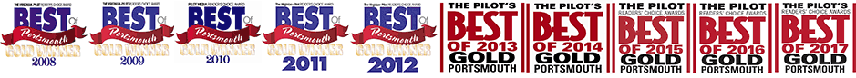 2002-2017 Best of Portsmouth