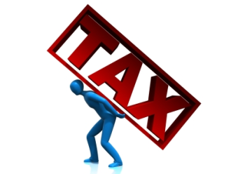 tax burden solutions