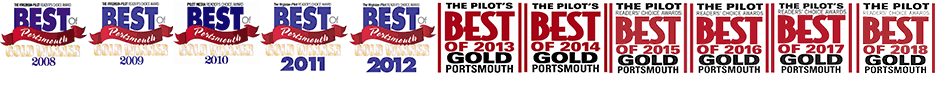 2002-2018 Best of Portsmouth