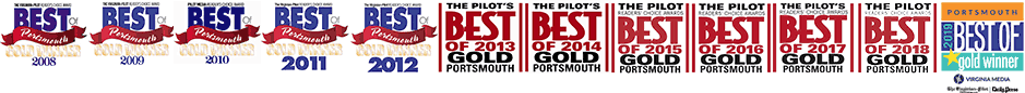 2002-2019 Best of Portsmouth