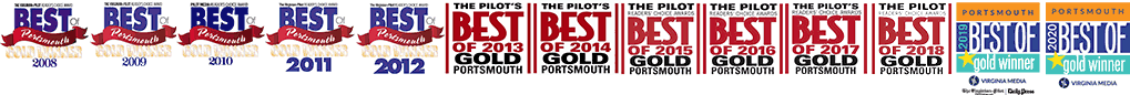 2008 to present Best of Portsmouth